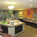 The Buffet - Salad Bar