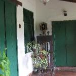 Foto de Hotel Hacienda El Portete