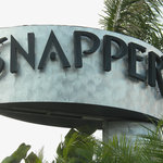 Photo de Snappers Sea Grill
