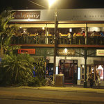 Byron Bay Brewery and Buddha Bar