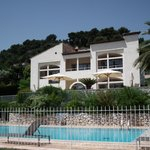 Photo de Villa St Maxime