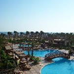 Festival Riviera Hotel Territory