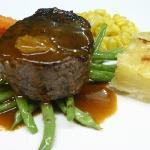 Beef Boerdelaise