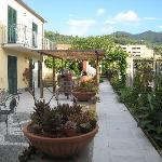 A Durmi, courtyard 2