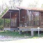 Foto de Hotel Villa Cabo San Antonio