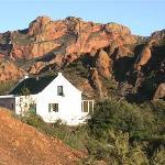 Bushman cottage