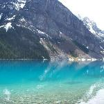 Stunning Lake Louise