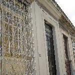 Fachada de CASA de MARIANELA Matanzas Cuba