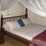 Bed Padi