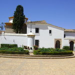 Huelva, La Rábida