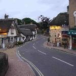 Shanklin Old Village