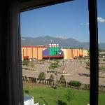 Foto de Hampton Inn & Suites Colorado Springs/I-25 South