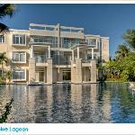 Beautiful Blue Lagoon Resort Apartments