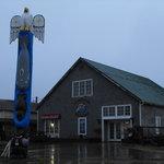 Three Rivers Restaurant