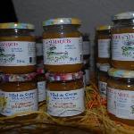 Miel du desert des Agriate