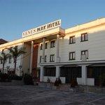 비너스 파크 호텔