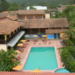 Photo of Hotel Posada del Angel