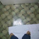 nasty floor