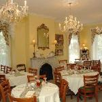 Teaberry's Tea Room Foto