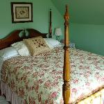 The Bridge Street Inn Bed & Breakfast