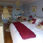 Photo de Muirburn House Bed & Breakfast