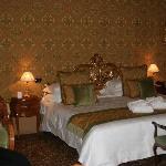 La chambre 151