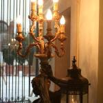 Reception du Palazzo Paruta