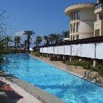 Xanthe Resort Foto