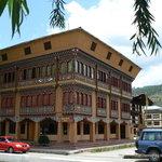 Sonam Trophel Hotel