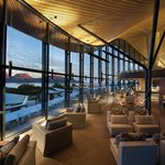 Saffire Lounge