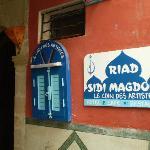 Photo de Riad Sidi Magdoul - Le coin des Artistes