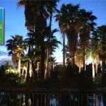 Hotel Valencia Golf - Isla