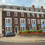 Roundhouse Hotel Weymouth