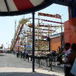 Luna Park Tickler