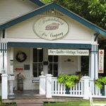 Fredericksburg Pie place