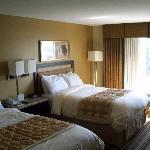 Fitz Casino and Hotel resmi