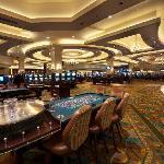 83,000 Square Foot Casino