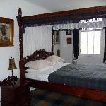 Honeymoon-Room