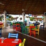 Foto de Restaurant Paradise