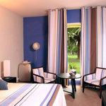 Hotel Le Mas d'Huston
