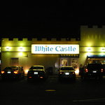 Exterior of Lynbrook White Castle