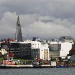 Nordic design in Reykjavik