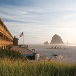 Surfsand Resort in Cannon Beach
