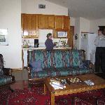 Yosemite West High Sierra Bed and Breakfast Foto