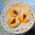World-class scones