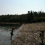 North Haven beach
