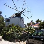 Foto de Moinho de Don Quixote