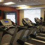 Hampton Inn - Presque Isle Fitness Center