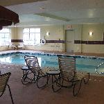 Hampton Inn - Presque Isle Pool