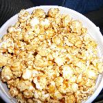 Fisher's Popcorn in my OLD Dolle's Tub